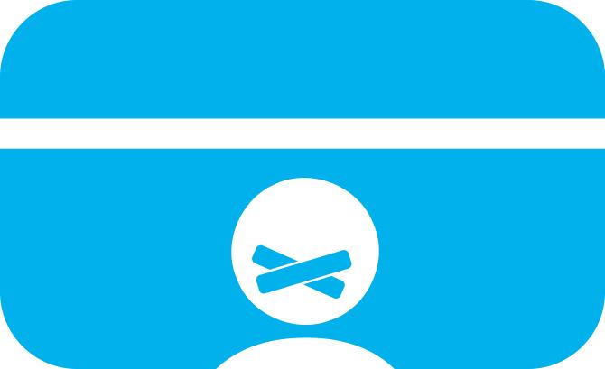 De definitie van een stiltecoupé. Illustratie bij blog over treinreisetiquette.